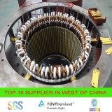 гидро генератор 500kw для микро- гидро электростанции