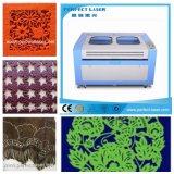 Hotsale Pedk-9060 가죽 이산화탄소 Laser 조각 절단기