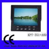 Портативное устройство Kangput Монитор камеры CCTV Kpt-351+Ahd Проверка камеры наблюдения за