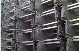Поднос кабеля, поддержка трапа при сертификат Ce сделанный в Китае