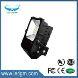 Hot Salts High Lumen Bridgelux MDS COB IP65 Waterproof Outdoor 200W 150W 100W 50W LED Floodlight with This, RoHS Certificate