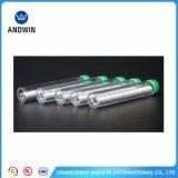 Poco collegare senza piombo della saldatura d'argento del tubo dello stagno del residuo 0.5-2.0mm