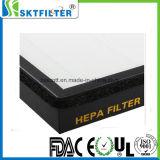 Фильтр H13 H14 HEPA для автомобиля