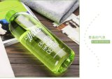 de Vriendschappelijke Fles van /Fruit van de Fles van het Water 500ml Eco/van de Fles van het Sap van de Drank, de Flessen van het Glas voor Melk