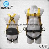 Проводка ремня безопасности тела свободно размера регулируемая полная для работы