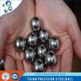 Bola de acero inoxidable/bola de acero del rodamiento/bola de acero de carbón