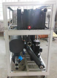 unità liquida impaccata 20ton del refrigeratore di acqua di circolazione raffreddata ad acqua