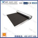 Underlayment настила пены высокого качества IXPE молчком с алюминиевой фольгой