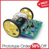 UL aprobado RoHS Robot PCB para la fabricación de robots