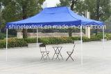 Gazebo pliable se pliant extérieur de publicité en acier de tente d'écran de 3X6m
