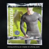 ألومنيوم يقف طباعة فوق سحاب بلاستيكيّة رياضة تعليب رقيقة معدنيّة حقيبة