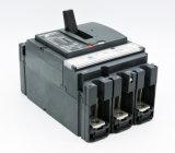 Corta-circuito MCCB de la caja del molde de poste Nsx 160A de la alta calidad 3