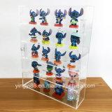 En acrylique transparent plexiglas/Boîtier Boîtier en plastique/boîtier de stockage en acrylique