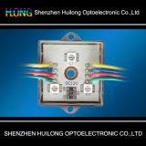 Van de LEIDENE van Ce RoHS Module RGB Reclame Fullcolor van de Module SMD 5050