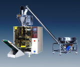 La máquina del embalador de Vffs para Moringa sale del polvo de la proteína de /Whey