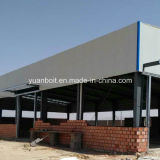 Matériau de construction de matériau et d'acier de structure métallique de niveau élevé
