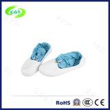 Blanc de haute qualité ESD Chaussures pour salle blanche pour l'hôpital