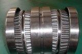 Rodamiento de rodillos de cuatro filas usado maquinaria plástica de la instalación fría y de laminación en caliente