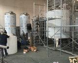 봄 무기물 산 물을%s 초여과 장치 UF 물처리 공장 시스템
