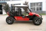 El enfriamiento del coche eléctrico de 5 kW Kit de conversión de 48V / 72V / 96V BLDC motocicleta motor / MID unidad de motor / ventilador / líquido de refrigeración del motor