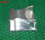 Подгонянная часть CNC высокой точности подвергая механической обработке алюминиевая для машинного оборудования вырезывания