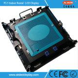 Indicador de diodo emissor de luz P2.5 Rental interno para anunciar