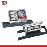 En acier inoxydable de calcul du prix numérique électronique balance de pesage avec une haute précision