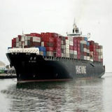 Seeverschiffen-Logistik von Shanghai nach Atlanta, USA