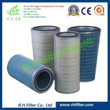 Ge 6b 7f 9e Cartucho de filtro de aire de la turbina de gas