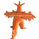 Costume Custom Costume Cartoon Mascot Plush Costume para uso