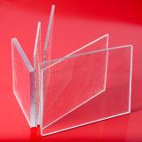 bladen van het Polycarbonaat van 12mm de Plastic Harde Stevige voor de Correcte Comités van het Bewijs