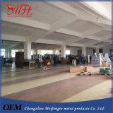 Случай инструмента OEM Mft изготовленный на заказ алюминиевый с высоким качеством