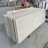 Pietra di marmo della parte superiore di vanità del granito