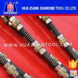 Huazuan 다이아몬드 철사는 최신 판매를 톱질하는다