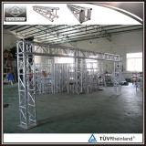 党/イベントのための装飾的なアルミニウム照明トラス