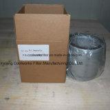 Séparateur de pétrole d'air de Hitachi de qualité 50533021 pour le compresseur