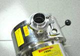 스테인리스 높은 가위 균질화기 유화제 펌프