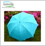 3 regalo de promoción de plegado PARAGUAS paraguas al revés