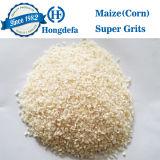 トウモロコシ屑のSampの小麦粉のための南アフリカ共和国の30tpdトウモロコシの製造所