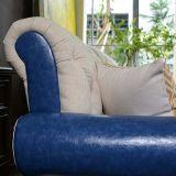 Sofá americano de la tela del estilo de país para los muebles M3007 de la sala de estar
