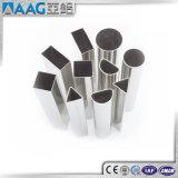 Fournisseur en aluminium de haute qualité à haute fréquence de tube