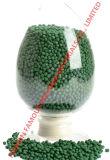 Color verde plástico Masterbatch de la calidad de la fabricación del surtidor de China