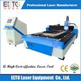 machine de découpage au laser à filtre économique 500W pour le métal Ss CS la coupe