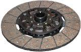Disco di frizione per i ricambi auto 033 del camion di Isuzu Lt134 380mm*10