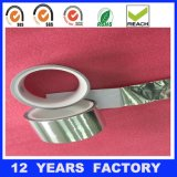 cinta da alta temperatura del papel de aluminio 55mic