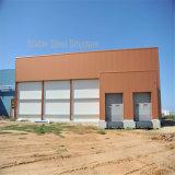 Edificios de almacenaje Pre-Dirigidos de la estructura de acero