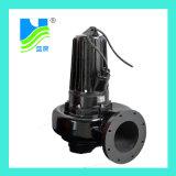 下水および排水の浸水許容の遠心ポンプ