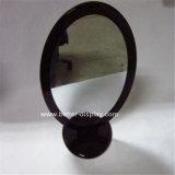 Acrílico negro Tocador Espejo al por mayor para compone el espejo