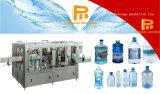 máquina de enchimento da água da cubeta 3-10L