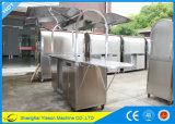 Ys-CF190 Kiosque à café pliable Chariot à provisions Fast Food Kiosk Mobile Coffee Cart